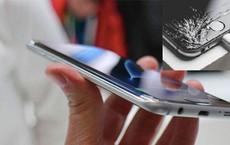 Lý do không nên dùng miếng dán cường lực cho điện thoại