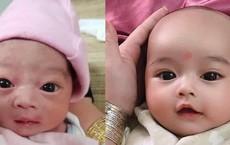 Con gái vừa sinh bị bố chê giống người ngoài hành tinh, 4 tháng sau điều bất ngờ xảy ra