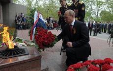 Tổng thống Putin tới thăm Crưm, kỷ niệm 5 năm bán đảo sáp nhập vào Nga