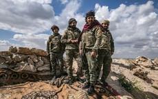Chiến trường Syria: Quân Assad bất ngờ tuyên chiến với đối thủ sừng sỏ nhất