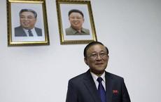 Đại sứ Triều Tiên tại Trung Quốc, LHQ xuất hiện ở Bắc Kinh