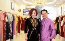 NSND Trần Nhượng ly hôn vợ kém 23 tuổi