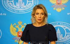 Nga: Mỹ can thiệp quân sự tại Venezuela 'có thể là kịch bản có thực'