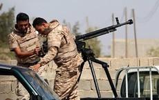 Libya: Phe Tripoli ra lệnh bắt tướng Haftar