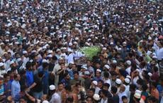 Tố thầy hiệu trưởng dâm ô, nữ sinh Bangladesh bị thiêu sống