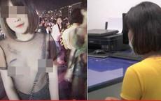 Mặc cũng như không khi tham dự lễ hội Songkran, cô gái nhận bài học nhớ đời
