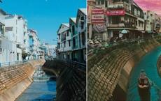 """Tranh cãi nảy lửa về """"tiểu Venice"""" giữa lòng Đà Lạt: Phải chăng nghệ thuật là ánh trăng lừa dối?"""