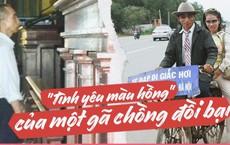 Sự thật ghê tởm đằng sau chuyện tình của gã đàn ông hành nghề giác hơi xuyên Việt và cô vợ nhặt khiến MXH dậy sóng những ngày qua