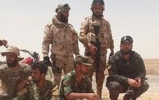 """Cận cảnh sư đoàn """"Hổ Syria"""" tấn công đánh chiếm vùng chiến lược ở Idlib"""