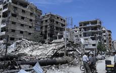Đi nước cờ cũ, Mỹ khiến cả Nga và Syria 'toát mồ hôi lạnh'