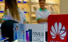 """Điện thoại Huawei tại Việt Nam không """"bán đổ, báo tháo"""", tiêu thụ sẽ chậm lại"""