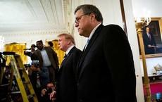 Tình báo Mỹ 'phát hoảng' vì lệnh giải mật của ông Trump