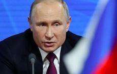 Khẳng định của TT Putin về 'bắt tay' Nga-Iran và tương lai Syria
