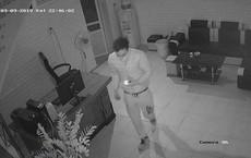 """Bắt """"siêu trộm"""" chuyên đục mái nhà, đột nhập trộm cắp tài sản"""