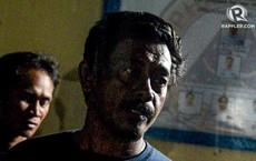 Đang đi gặp Tổng thống, thuyền trưởng tàu cá Philippines bất ngờ đòi về nhà vì sợ hãi