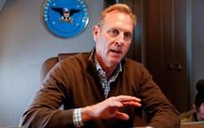 Quyền Bộ trưởng Quốc phòng Mỹ từ chức vì bi kịch gia đình đau đớn