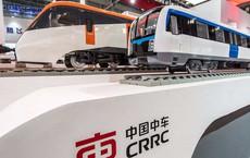 Chiến tranh thương mại: Tập đoàn đường sắt lớn nhất Trung Quốc điêu đứng trước mối nghi ngờ là gián điệp
