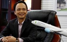 """Chủ tịch FLC Trịnh Văn Quyết: 10 máy bay Bamboo Airways đang """"nuôi"""" đội ngũ vận hành 30 máy bay"""