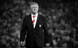 Sao Man United cứ thua thế, hả Sir Alex?