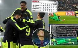 Thắng hủy diệt, Arsenal bất ngờ đối mặt viễn cảnh hãi hùng