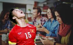 Lạnh như robot, cứng đờ như botox, bóng đá Việt Nam chờ đợi gì từ V-League đến ĐTQG?
