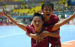 Mai Thành Đạt: Từ cậu bé nhổ cỏ cà phê đến đấu trường Futsal World Cup