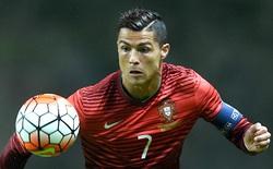 Giành 4 Quả bóng vàng, Ronaldo sẵn sàng làm... vụ phó