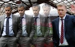 """Bế tắc, đau khổ, hoảng loạn, Mourinho sắp """"biến hình"""" thành Moy-rinho?"""