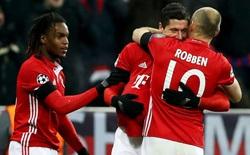 Bayern Munich 1-0 Atletico Madrid: Bại binh phục hận