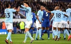 Cuộc đua vô địch Premier League: Man City cực mạnh nhưng M.U, Chelsea cũng rất đáng gờm