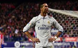 Box TV: Xem TRỰC TIẾP Real vs Malaga (22h15)