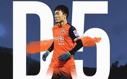 Với Xuân Trường, Gangwon FC không chỉ là màu hồng!