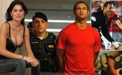 Đội bóng Brazil trả giá vì chiêu mộ thủ môn giết người
