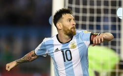 Messi đối diện nguy cơ vắng mặt ở World Cup 2018