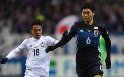 Thái Lan xấu hổ vì thua đậm tại vòng loại World Cup