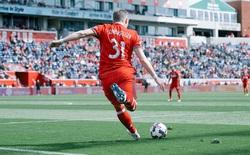 Schweinsteiger ghi bàn sau 17 phút ra mắt Chicago Fire