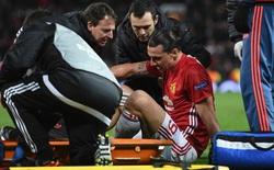Ibra siêu tệ nhưng vắng anh là thảm họa cho Man United