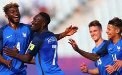 Ấn tượng với U20 Việt Nam, FIFA lên tiếng cảnh báo Pháp