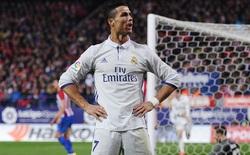 Real Madrid có thể thay Ronaldo, nhưng không phải lúc này
