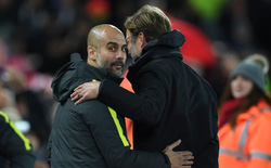 """Hãy coi chừng cỗ xe """"đồng nát"""" của Guardiola"""