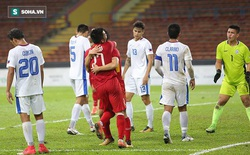 """Thái Lan cứ """"diễn sâu"""", Việt Nam chờ gì không ẵm Vàng SEA Games?"""