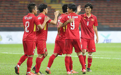 """Bóng đá Việt Nam tại SEA Games: """"Hổ lai sư tử"""" xin đừng thành... """"quái thai"""""""