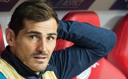 Huyền thoại Real Madrid bị đẩy lên ghế dự bị vì… sử dụng điện thoại