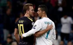 """Real chơi chiêu mới để """"cướp"""" Harry Kane khỏi Tottenham"""