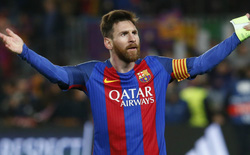 Messi - 'món hàng' hot miễn phí cho giải Ngoại hạng Anh mùa giải tới