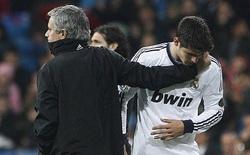 Tiết lộ về người khiến Morata quay lưng với Man United