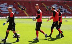 [Cập nhật video] Liverpool 0-0 Southampton: Milner đá hỏng penalty
