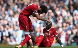 """""""Quá nhanh, quá nguy hiểm"""", Liverpool gục ngã thảm thương vì một giây sơ sểnh"""