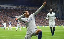 """Đồng loạt ghi """"mưa bàn thắng"""", Chelsea, Liverpool tạo sức ép khổng lồ lên Man United"""