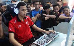 """""""Thần đồng Việt Nam"""" đè bẹp đối thủ Trung Quốc, tạo kỷ lục 27-1"""